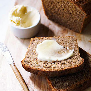 True Whole-Wheat Bread