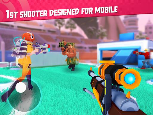 FRAG Pro Shooter screenshots 14