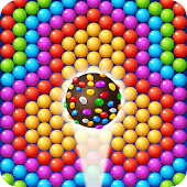 Bubble Shooter Bomb