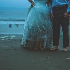 Wedding photographer Robert Medina (robertmedina). Photo of 01.06.2017