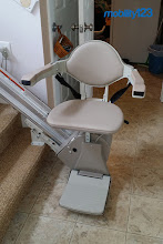 Photo: Bruno Elan Stairlift | SRE-2000