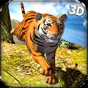 Wild Tiger Adventure 3d Sim APK