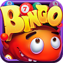 Bingo Crush - Fun Bingo Game™ icon