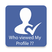 Who Viewed My Profile - Fbook
