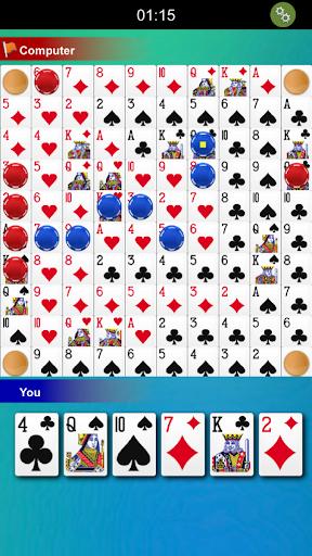 Wild Jack: Card Gobang apkmr screenshots 3