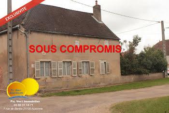 propriété à Pagny-la-Ville (21)