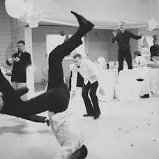 Wedding photographer Vladimir Bolshakov (bvatrigue). Photo of 20.09.2014