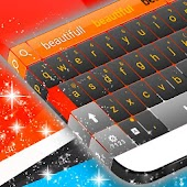 Keyboard for HTC