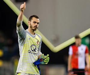 OFFICIEEL: KV Kortrijk haalt ex-doelman van Cercle Brugge en Feyenoord binnen