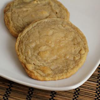 Sugar Doodle Vanilla Cookies.