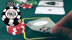 2016 World Series of Poker thumbnail