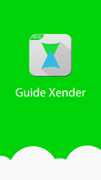 Guide Xender File Trasnfer And Share Free 2018 APK Latest