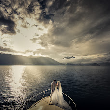 Свадебный фотограф Cristiano Ostinelli (ostinelli). Фотография от 15.09.2017