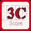 3C-HF Score