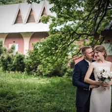Wedding photographer Darya Dokuchaeva (Dokuchaeva). Photo of 20.09.2017