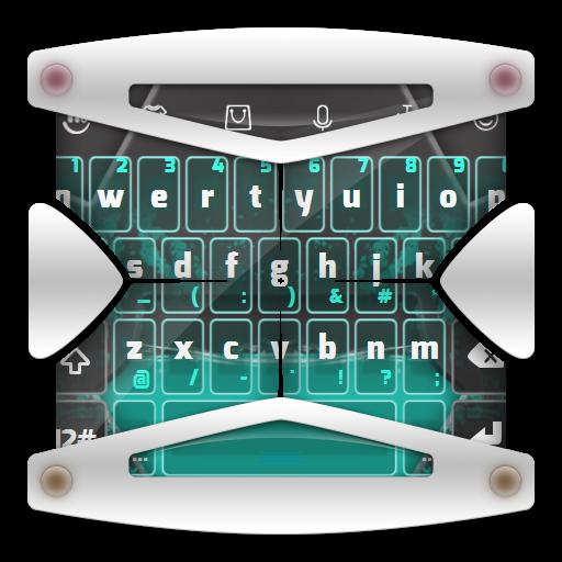 个人化の危険 TouchPal Theme LOGO-記事Game