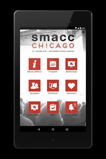 SMACC Chicago 2015