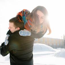 Свадебный фотограф Юлия Самойлова (julgor). Фотография от 06.02.2018