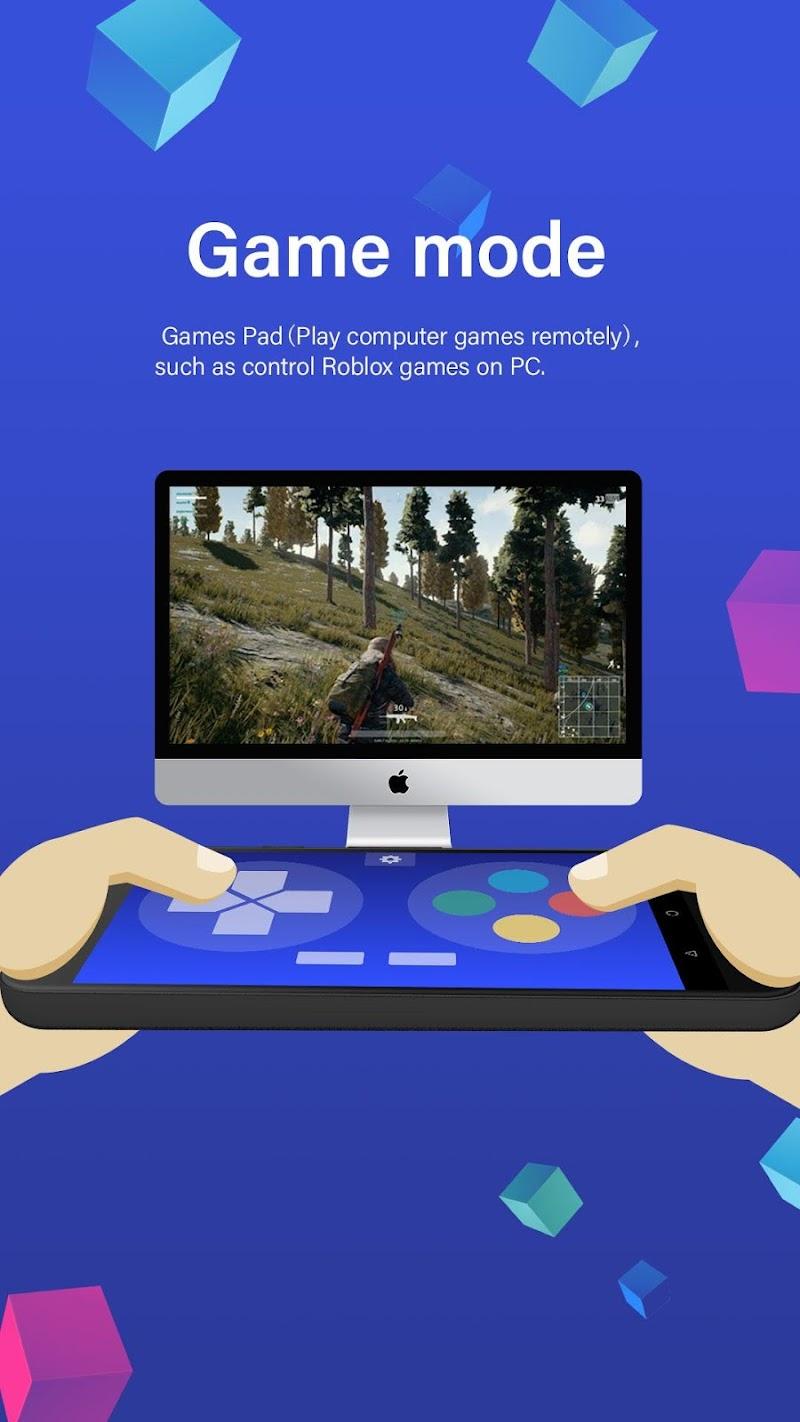WiFi Mouse Pro Screenshot 6