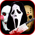 Scary Masks Photo Maker Horror icon