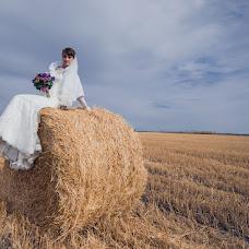 Wedding photographer Aleksey Baronov (AlexUstas). Photo of 23.08.2015