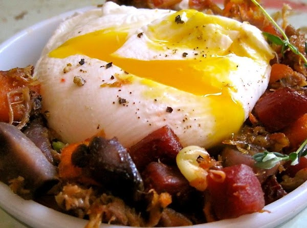 Red -flannel Hash Recipe
