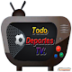 Todo Deportes Tv for PC Windows 10/8/7