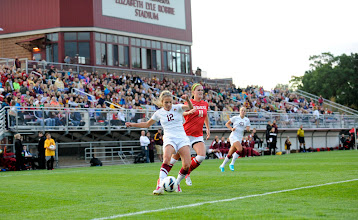 Photo: 2012 Minnesota Gopher Soccer hosts San Diego State University. Gopher fall in overtime 1-0-- copyright Christopher Mitchell / Sport Shot Photo