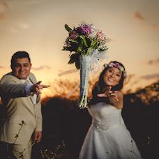 Wedding photographer Augusto Silveira (silveira). Photo of 21.04.2016