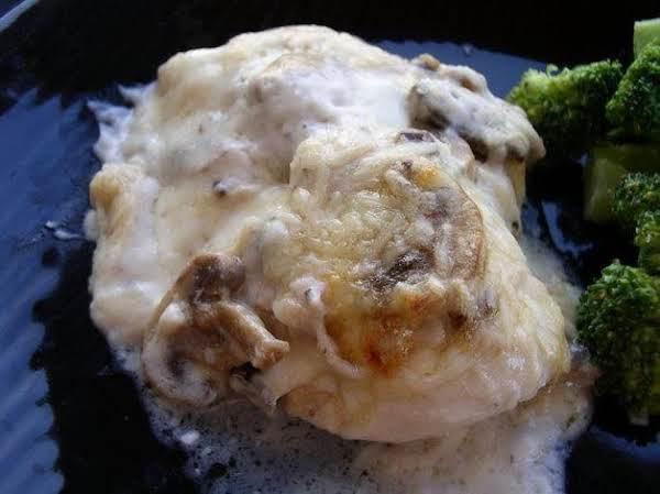 Swiss Chicken Bake Recipe