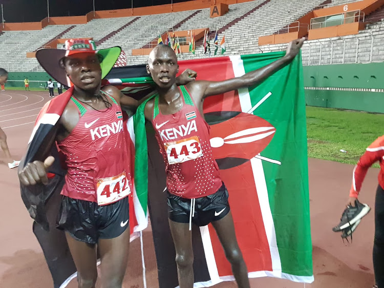 Kenya Bag Six Medals In Africa Championship