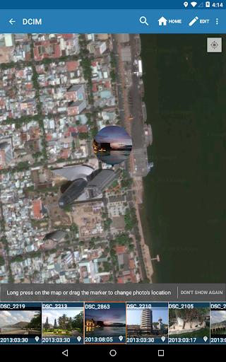 Photo Exif Editor - Metadata Editor 2.2.9 screenshots 18