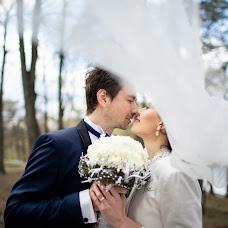 Nhiếp ảnh gia ảnh cưới Konstantin Macvay (matsvay). Ảnh của 05.05.2018