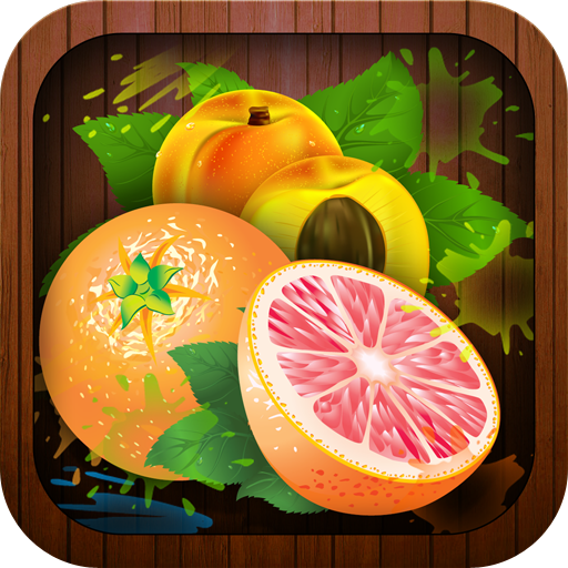 Crush The Fruits (game)