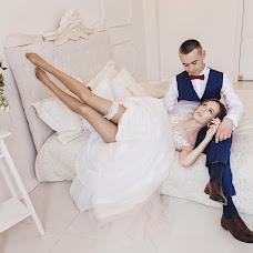 Wedding photographer Viktoriya Yastremskaya (vikipediya55555). Photo of 22.10.2018
