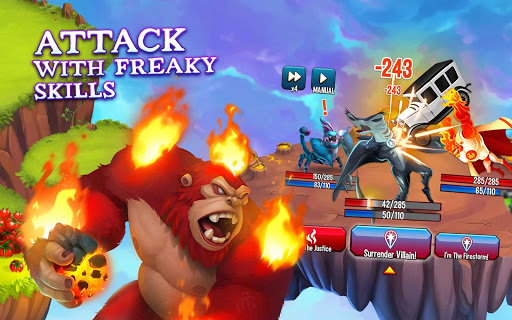Monster Legends screenshots 14