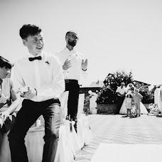 Wedding photographer Dmitriy Bezhenar (DeArt). Photo of 25.11.2016