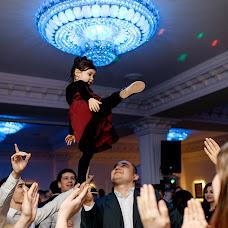 Wedding photographer Eldar Gurtuev (ElGuru). Photo of 22.10.2017