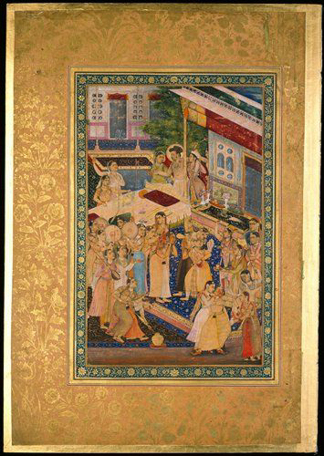 Chester beatty library holi at mughal court.jpg