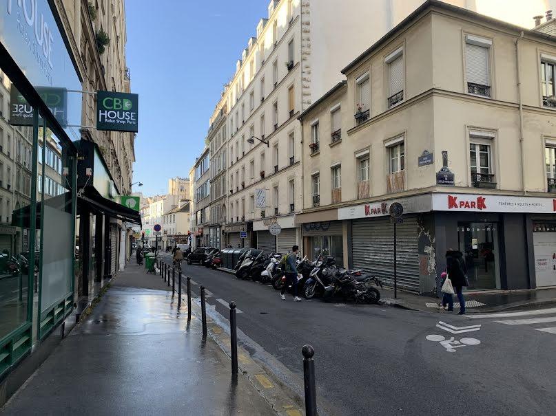 Vente locaux professionnels 1 pièce 29.29 m² à Paris 11ème (75011), 294 000 €