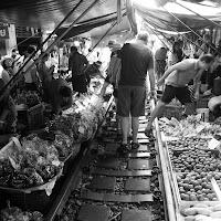 Railway Market di