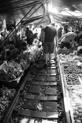 Railway Market di vlao