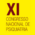 XI Congresso de Psiquiatria icon