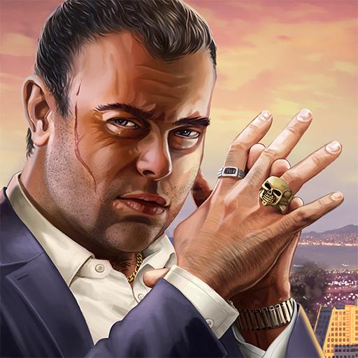 Mafia Empire: City of Crime Icon