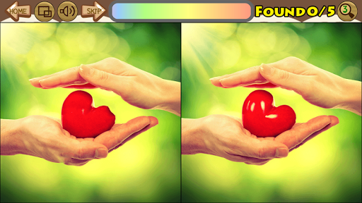 玩免費解謎APP|下載Find Difference 130 app不用錢|硬是要APP