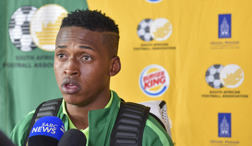 Singh and Foster can turn fortunes of SA U23s against Ivory Coast