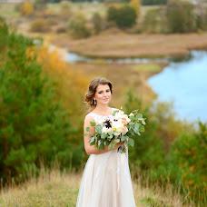 Wedding photographer Vladimir Dmitrovskiy (vovik14). Photo of 22.11.2017