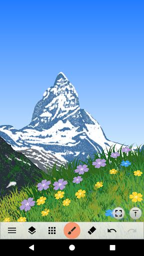 Paint Art / Drawing tools 1.4.2 Screenshots 3