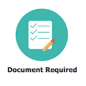 Documents Required icon