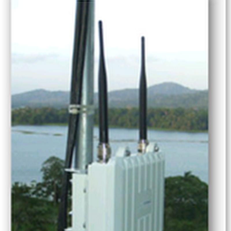 Intel's Wi-Fi RCP Transmits 60 Miles - Telemedicine